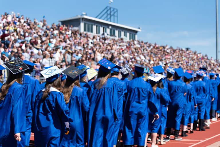 LHS graduates