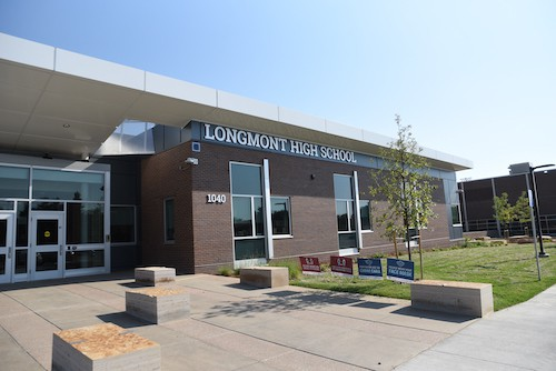 Longmont High School