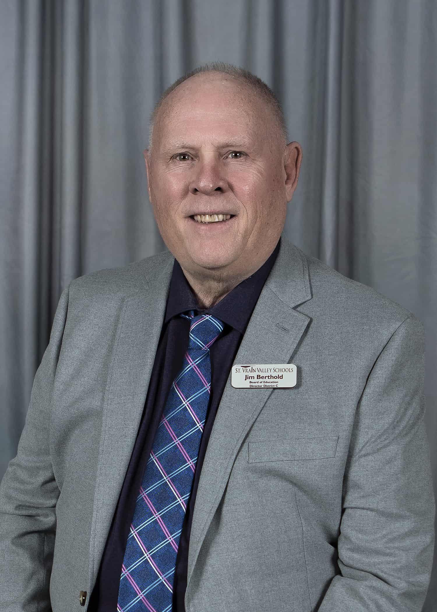 Jim Berthold