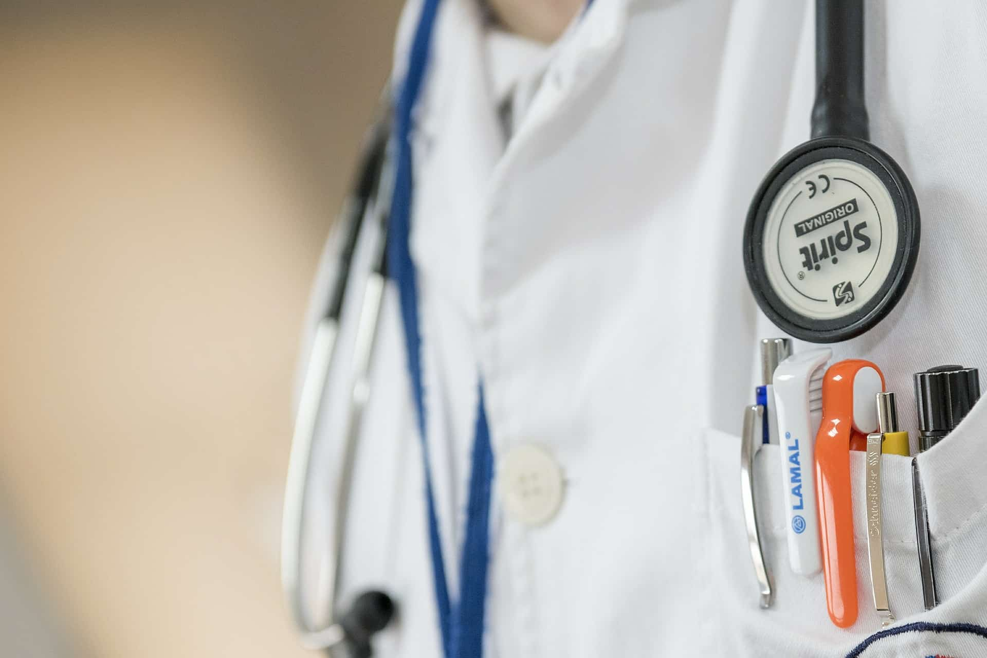 Medical Header