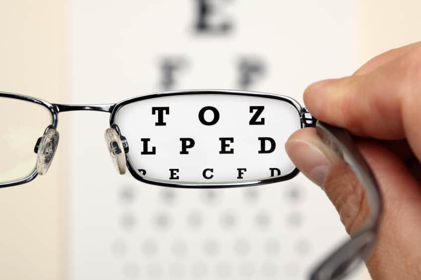 Vision Header