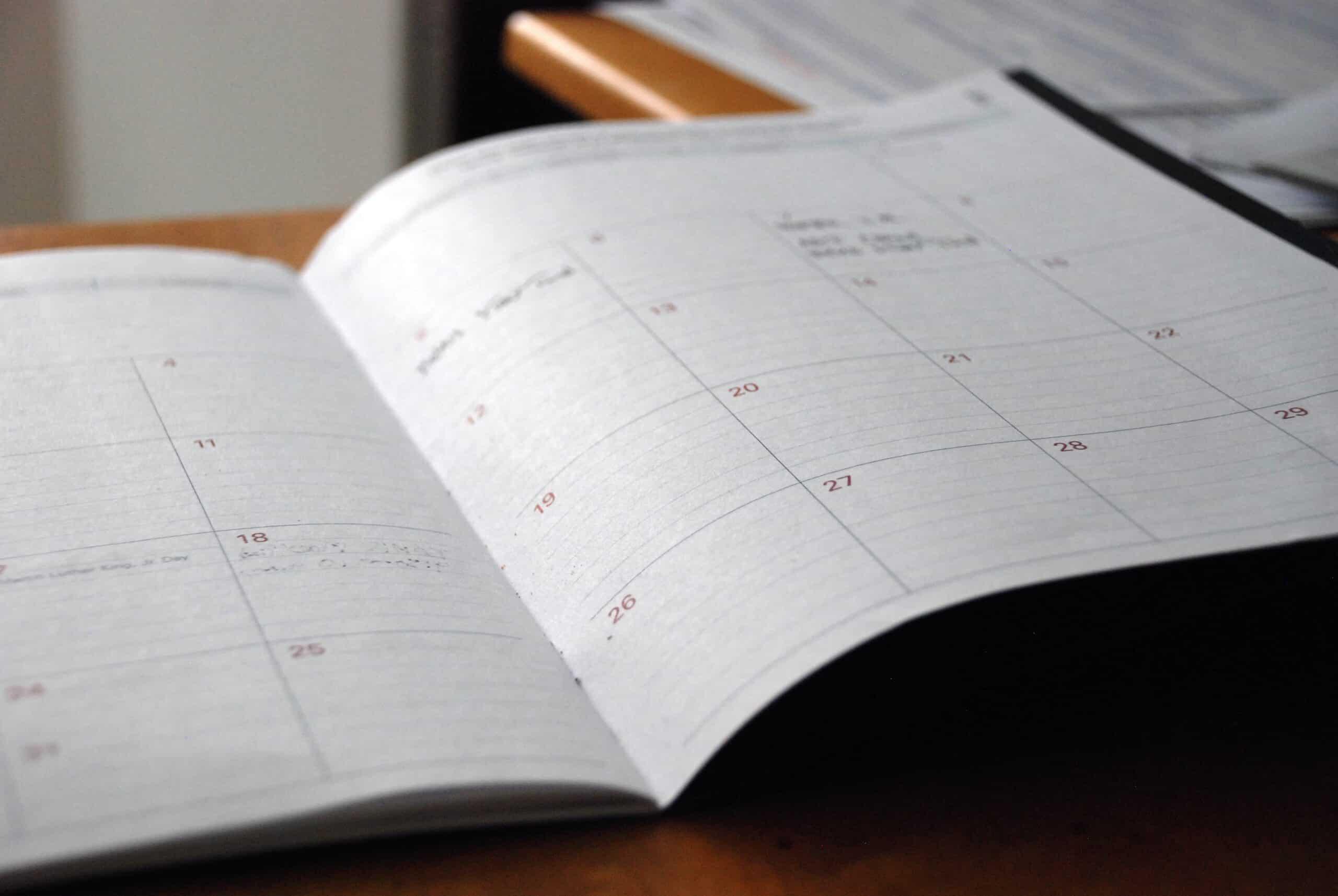 Pictures of Erie School District Calendar 2021-22