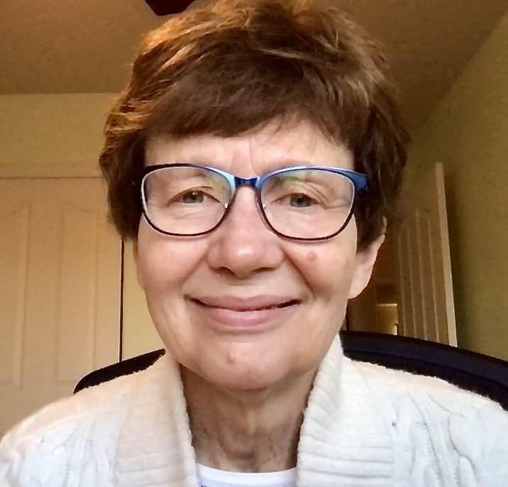 Linda Lang