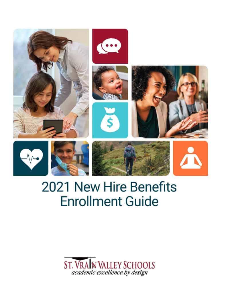 2021 New Hire Benefits Enrollment Guide